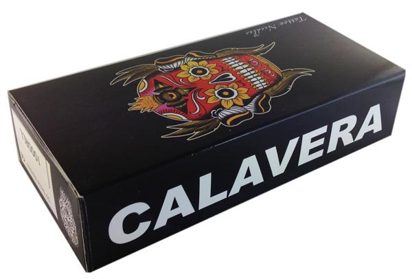 Aghi Calavera Round Liner