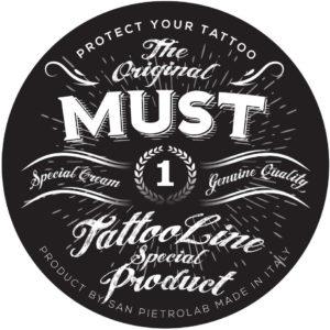 Must Tattoo Line