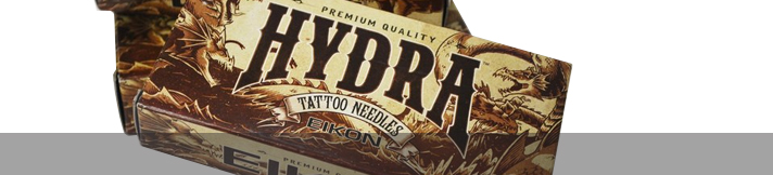 Aghi Hydra - Eikon
