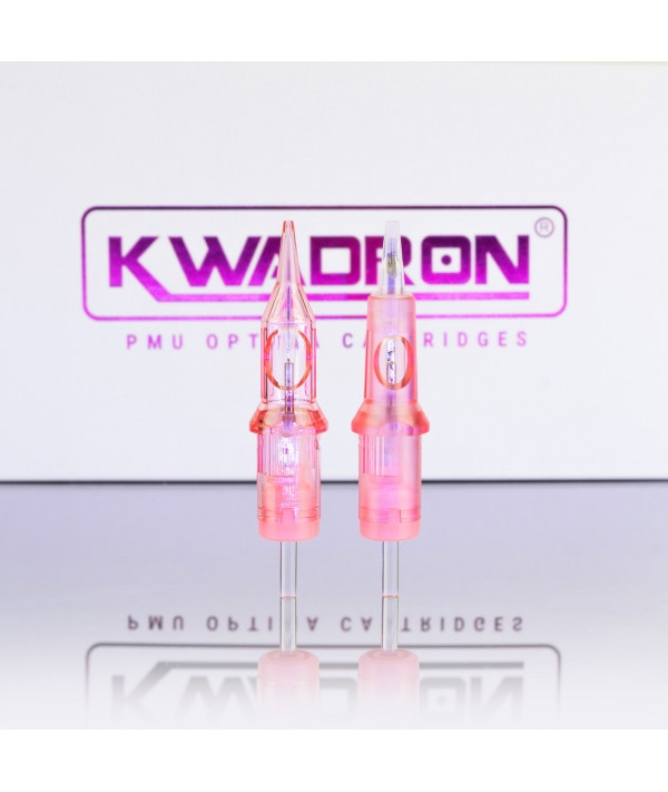 Kwadron MakeUp Cartridges