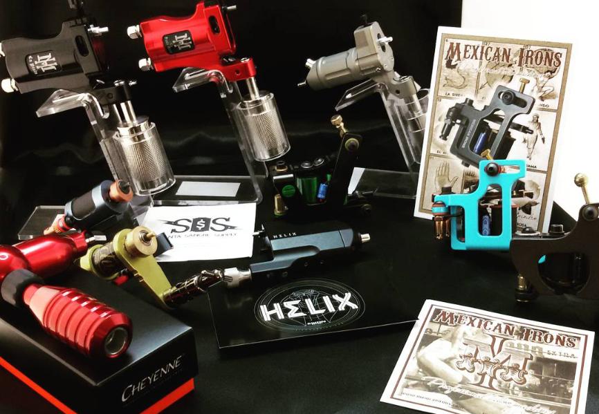 Kit Machine