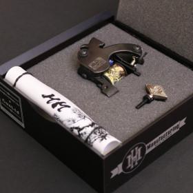 Horiyoshi III (Black) Liner