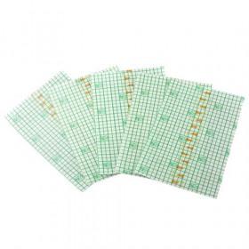 ELITE Premium Derm Shield  15x10cm 5 fogli