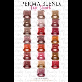 Perma Blend Scarlet 15ml