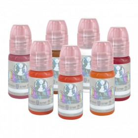 Perma Blend - New Sweet Lip Set di Perma Blend 7x15ml