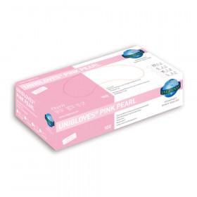 Unigloves Pink Pearl 100pz