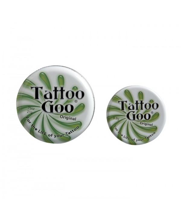 Tattoo Goo Original Tin