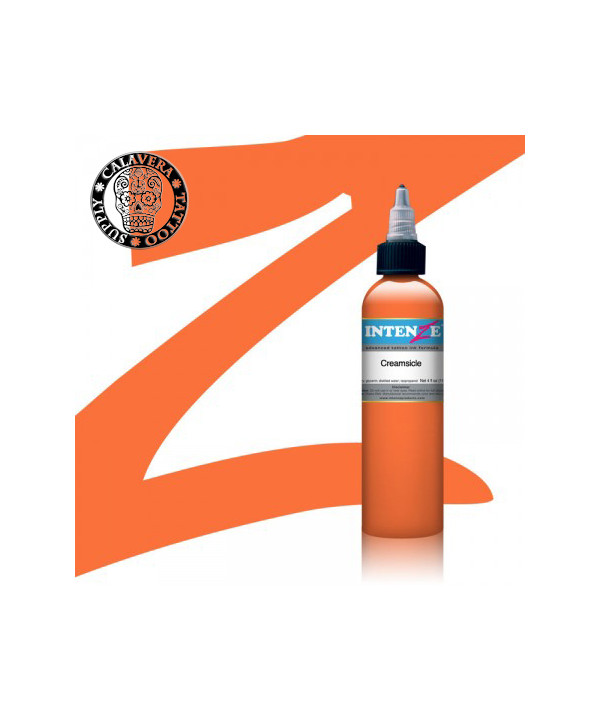 Intenze Creamsicle 1 oz/30ml
