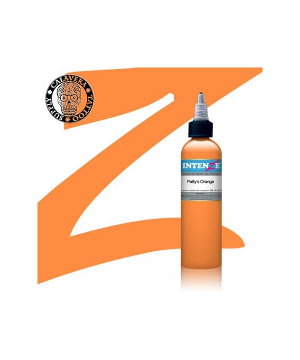 Intenze Patty's Orange1 oz/30ml