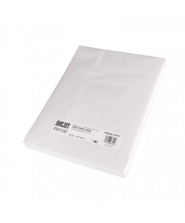 Pacon Tracing Paper 500 Sheets for Inkjet Stencils