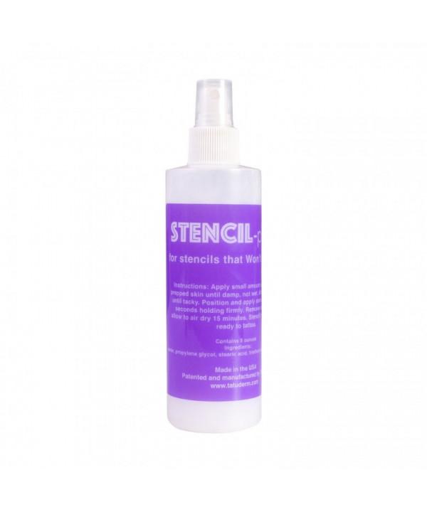 Stencil Prep Spray for Inkjet Stencils 4oz