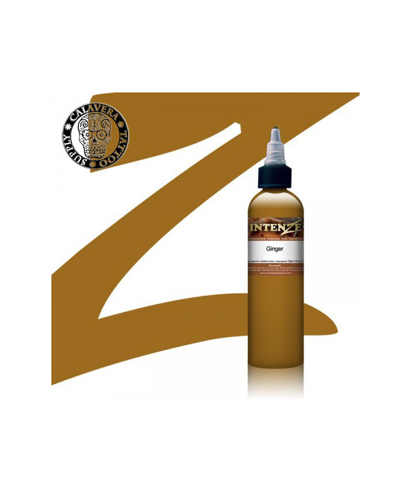 Intenze Mike D. Ginger1 oz/30ml