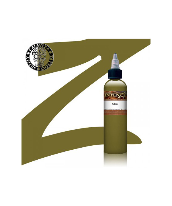 Intenze Mike D. Olive1 oz/30ml