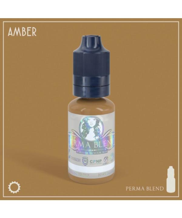 Perma Blend Amber 15ml