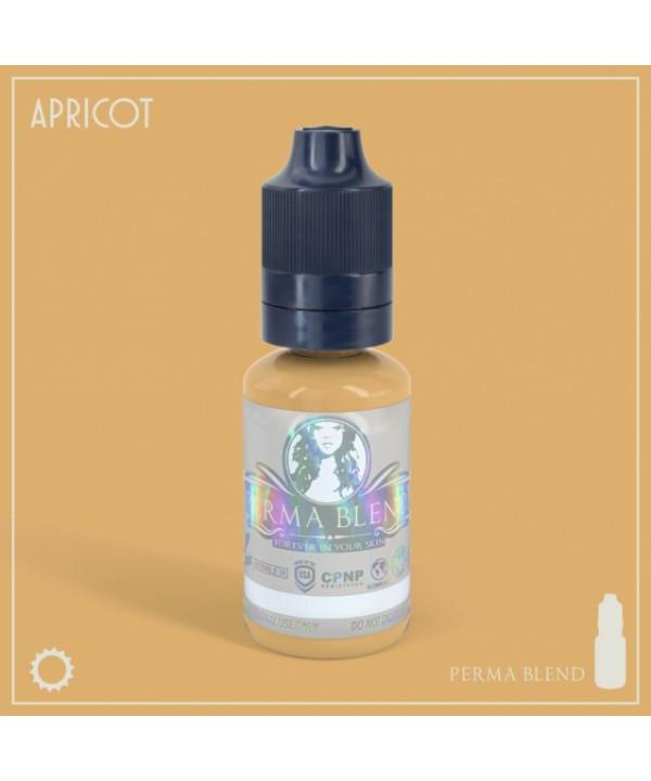 Perma Blend Apricot 15ml