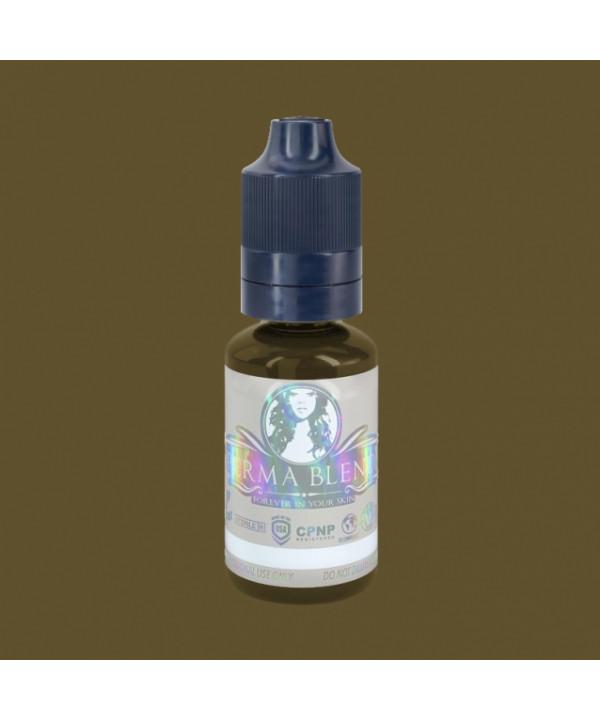 Perma Blend Olive Green 15ml