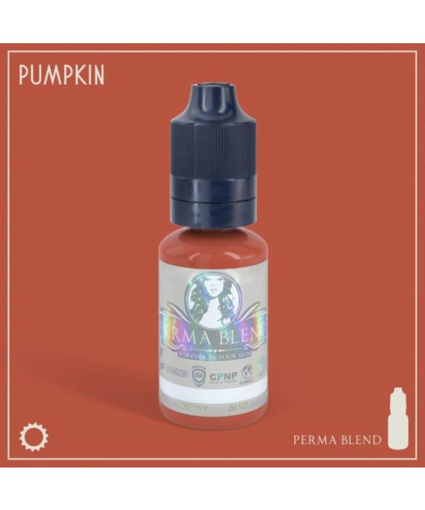 Perma Blend Pumpkin 15ml