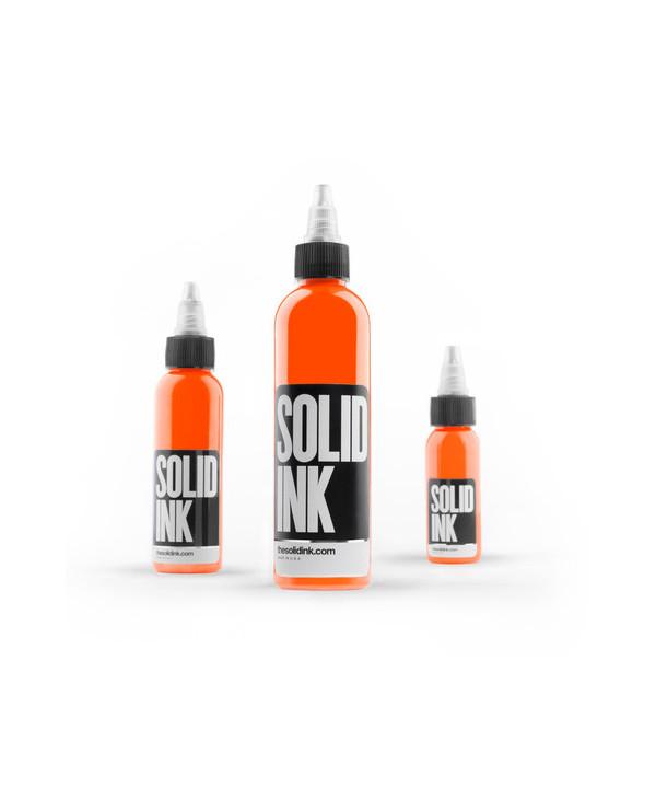 Solid Ink- Tiger