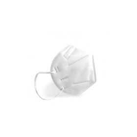 mascherina KN95 confezione 2 pezzi