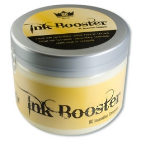 Ink Booster - tattoo cream 250ml