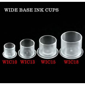 Ink Caps self standing Medium 13