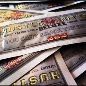 Hustle Butter Deluxe Original 7ml