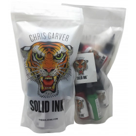 Solid Ink Set - Chris Garver