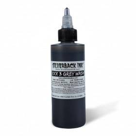 Silverback Ink XXX3 series Medium
