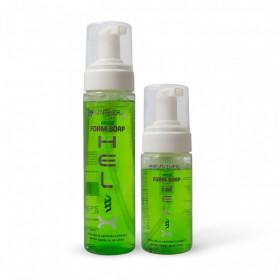 Panthera Helix Green Foam Soap 100ml