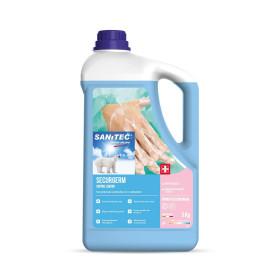 Sapone Antibatterico SECURGERM 5 litri