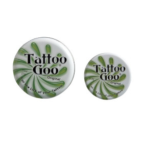 Tattoo Goo Original Tin