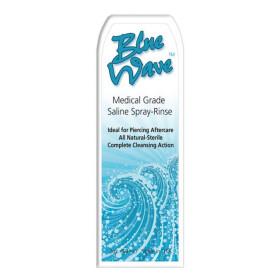 Tattoo Goo Blue Wave