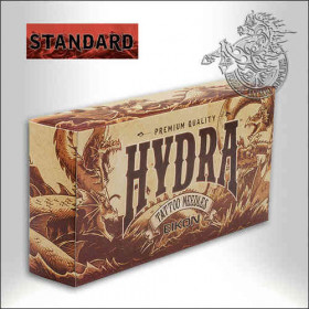 Hydra Needles  Magnum Long Taper 09