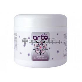 Crema Vitamina A+E+Pantenolo Artè 500 ml