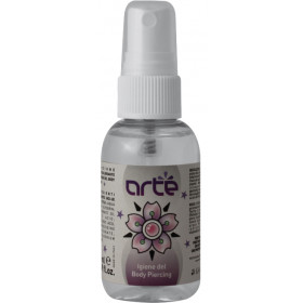 Arté - Spray per Body Piercing 50ml
