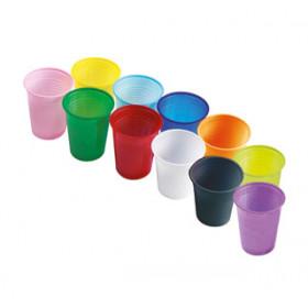 Monoart Bicchiere in plastica