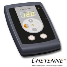 Cheyenne PU I Tattoo Power Unit