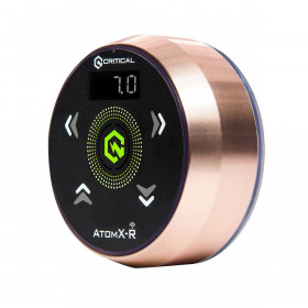 Critical Power Supply ATOMX-R Rosa Gold\Nero