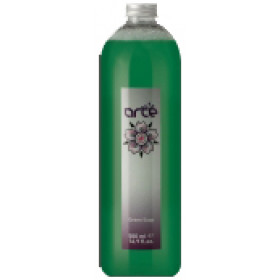 Arté - Green Soap 500ml