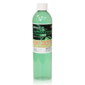 Intenze Cleaning Concentrat 12oz