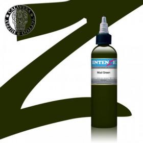 Intenze Mud Green1 oz/30ml