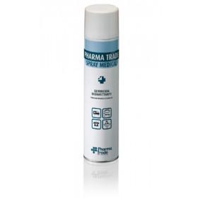 Spray medical germicida disinfettante per ambienti
