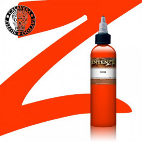 Intenze Mike D. Coral1 oz/30ml