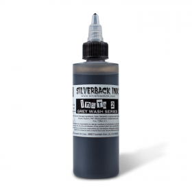 Silverback Ink INSTA2 - 120ML