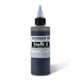 Silverback Ink INSTA4 - 120ML