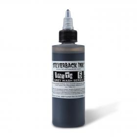 Silverback Ink INSTA5 - 120ML