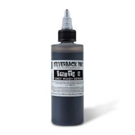 Silverback Ink INSTA8 - 120ML
