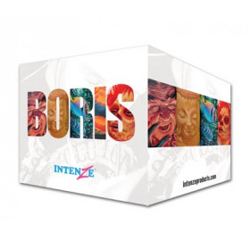 Intenze Boris Set 1oz/30ml (19 colori)