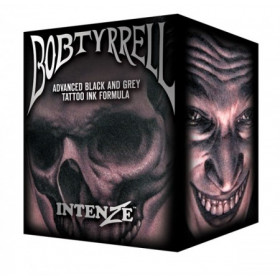 Intenze Bob Tyrrel Set 1oz/30ml (6 colori)