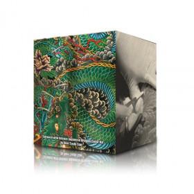 Intenze Dragon Set 1oz/30ml (6 colori)